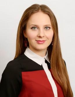 Sasha Saenko after